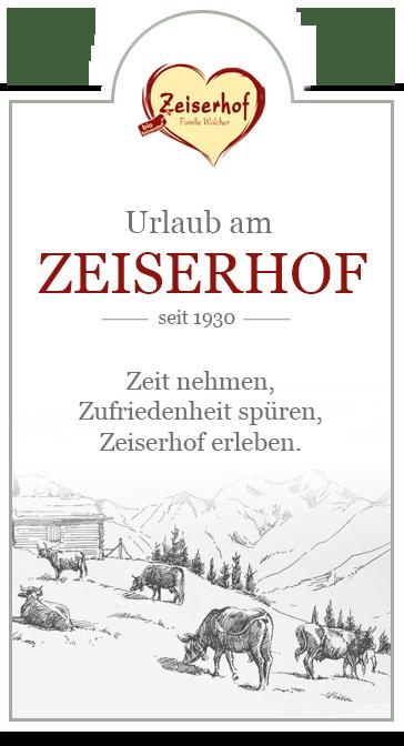 Der Zeiserhof