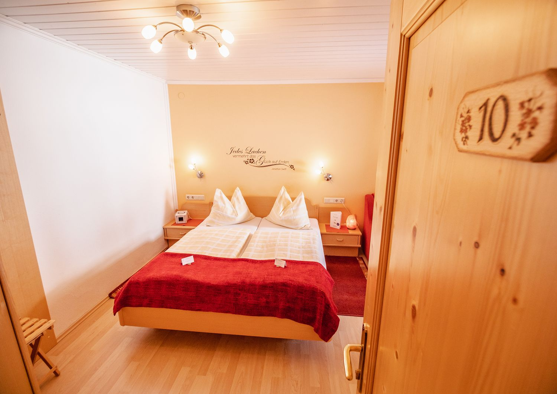 Doppelzimmer Zeiserhof