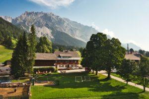 Zeiserhof - Urlaub in der Ramsau am Dachstein